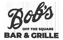 Bob's Off The Square Logo